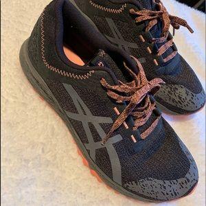 ASICS running sneaker size 8.5
